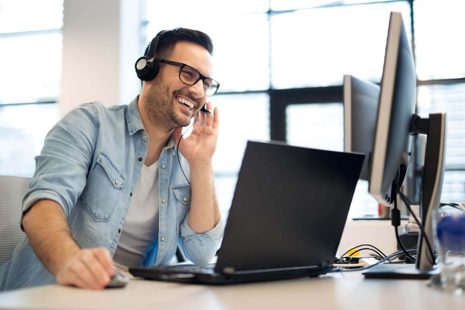 How to Choose an IT Support Provider